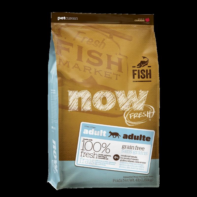 now-fresh-Grain-Free-Adult-Cat-Fish-Recipe