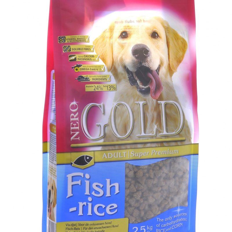 Fish-rice