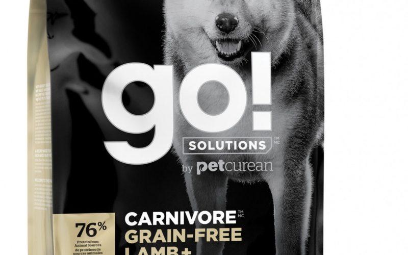 GO! беззерновой для собак всех возрастов c ягненком и мясом дикого кабана